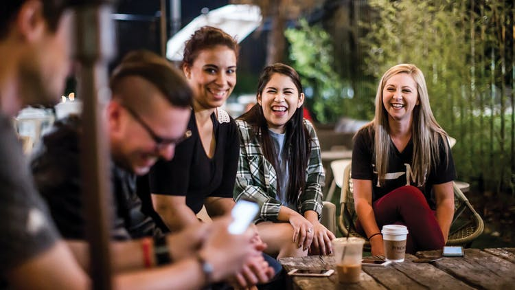 9 Ways to Welcome New People to Your LifeGroup