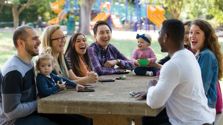 Here's How to Fill Your LifeGroup With People