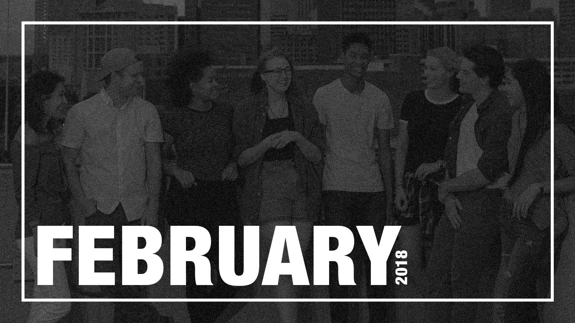 February: Peer Relationships