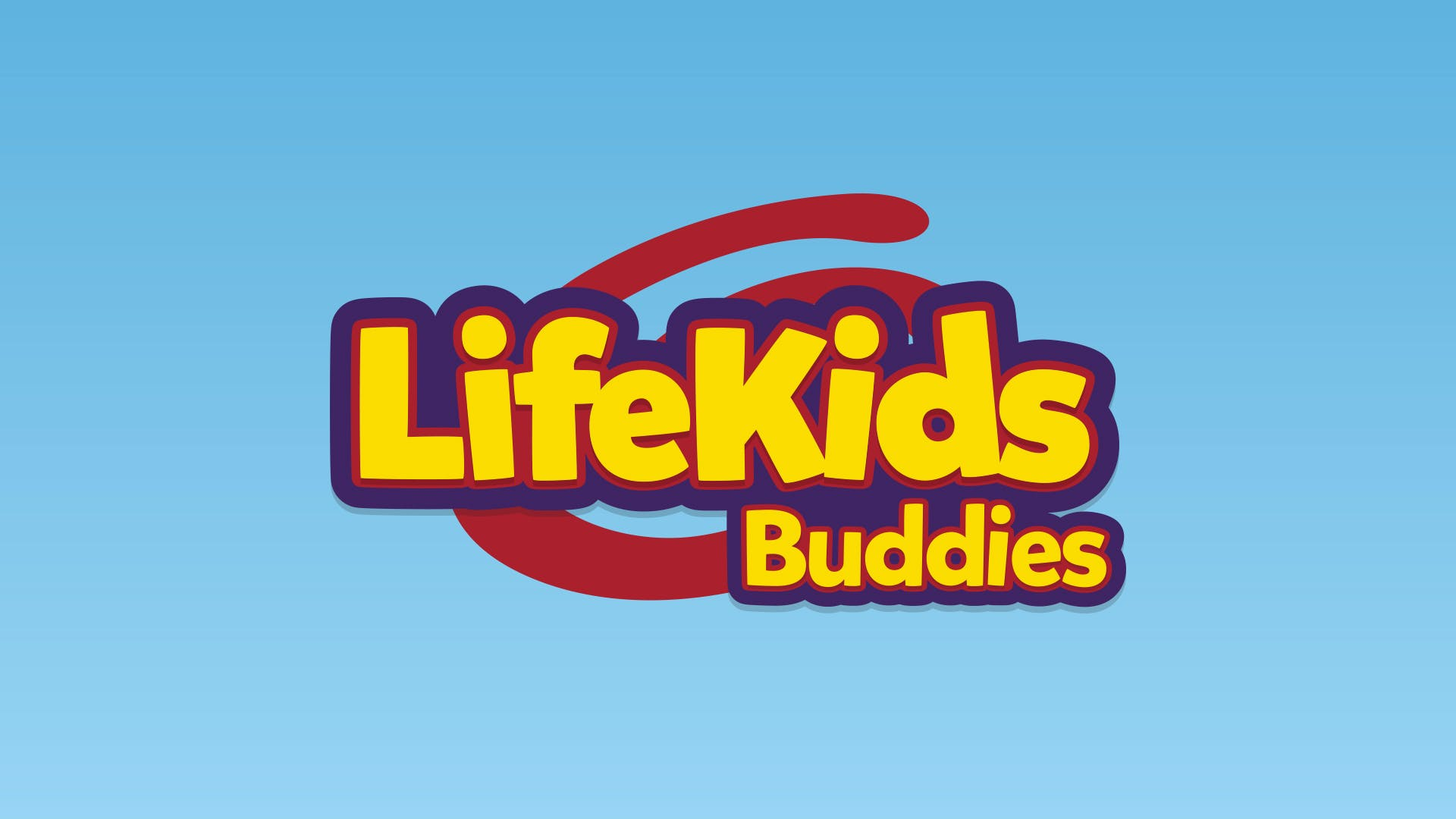 Welcome to LifeKids Buddies
