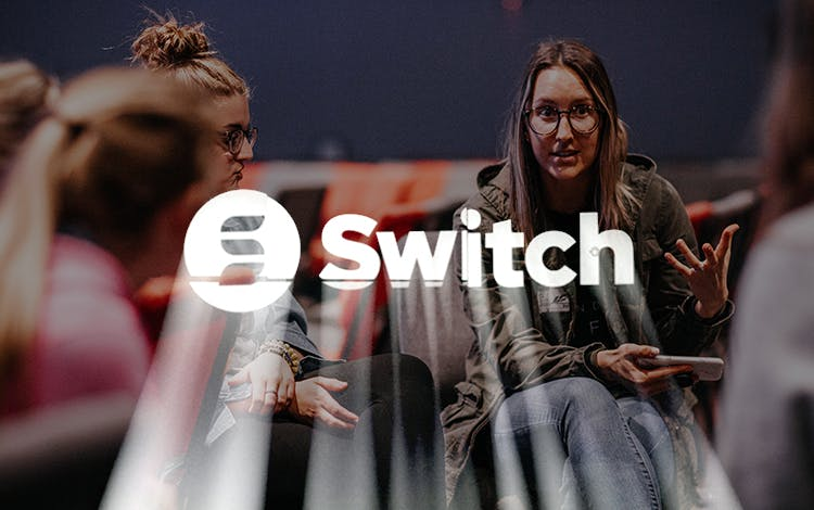 What Is Switch Support—And Who Are the Students They Work With?