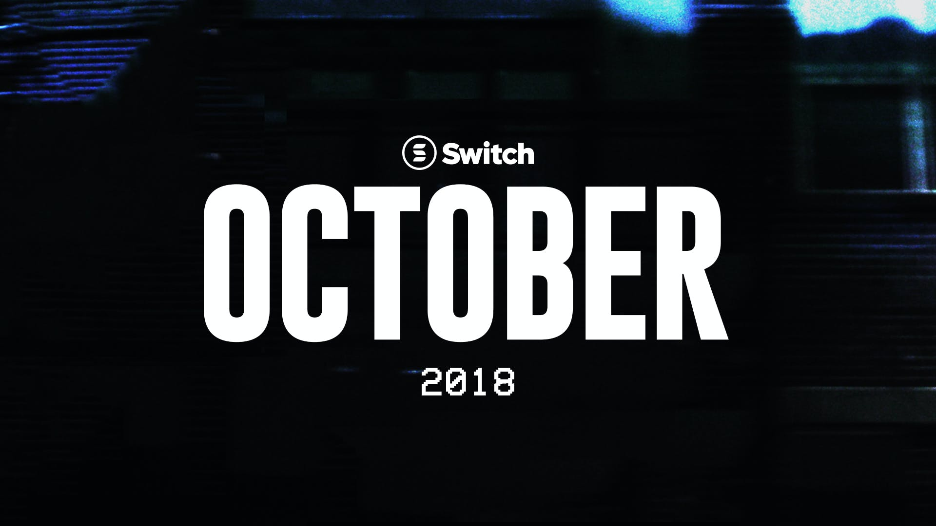 October: The Supernatural