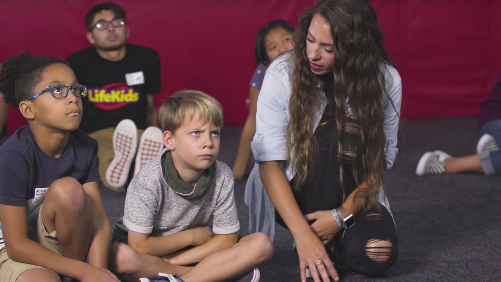 How Do I Deal with Challenging Behavior?