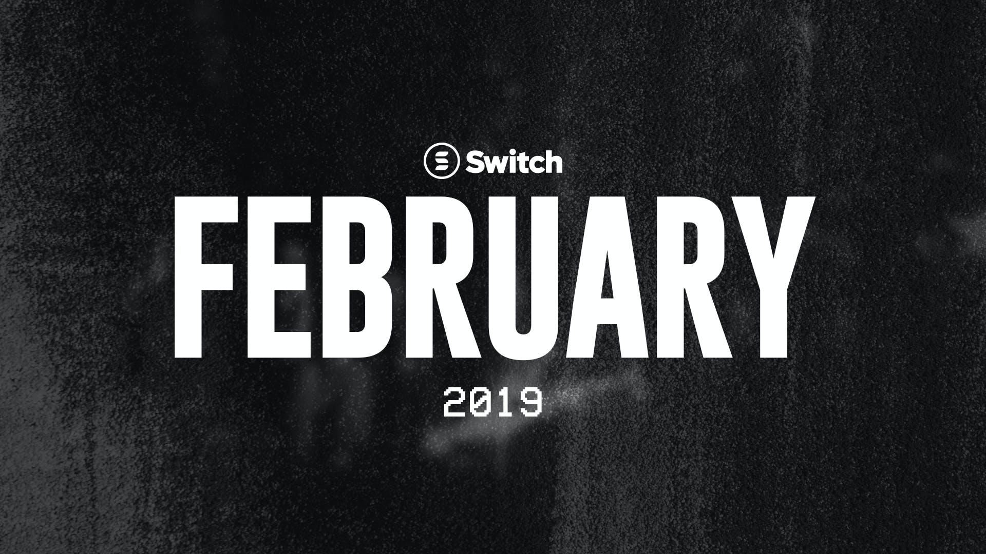 February: Purity