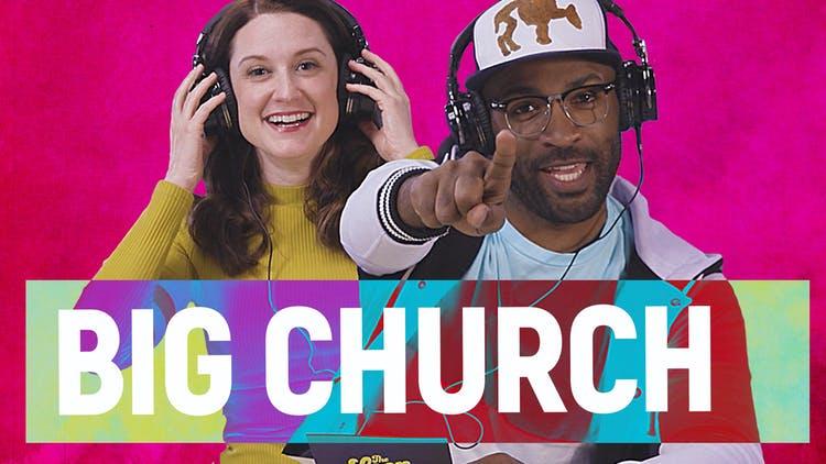 Big Church August 2019