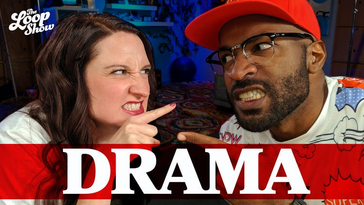 Drama (And How to Deal) February 2020
