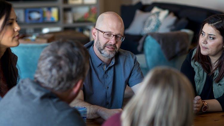 4 Ways to Deepen Your LifeGroup Conversations