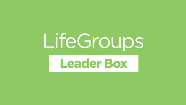 It's Here! Download the LifeGroups Digital Bundle to Get Everything You Need to Lead
