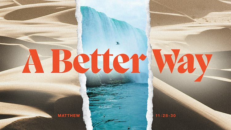 Special Bonus Content With Pastor Craig to Help Your LifeGroup Find A Better Way